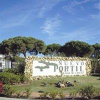 hotel Hotel Nuevo Portil Golf en la población de El Rompido - Cartaya