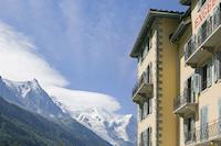 Best Western Plus Excelsior Chamonix Hotel Spa