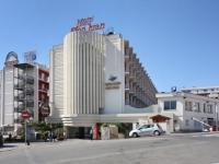 Gran Hotel Don Juan Resort 1