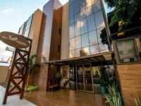 Carmel Express Hotel (Ex-Agua Marinha)