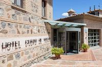 AC Ciudad de Toledo Hotel 1