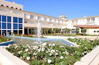 hotel Garden Playa Natural Hotel & Spa en la población de El Rompido - Cartaya