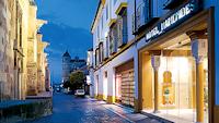 Hotel Eurostars Maimónides 1