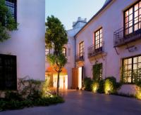 Hospes Palacio del Bailio Hotel 1
