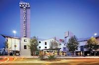 Hotel Badajoz Center 1