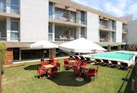 hotel VIME ISLANTILLA en la población de Isla Cristina