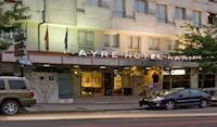 hotel AYRE HOTEL RAMIRO I en la población de Oviedo