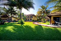 Hotel Pontal de Ocapora