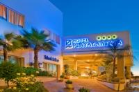 hotel HOTEL SPA PLAYACARTAYA en la población de El Rompido - Cartaya