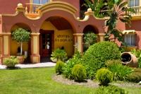 hotel Alboran Algeciras en la población de Algeciras