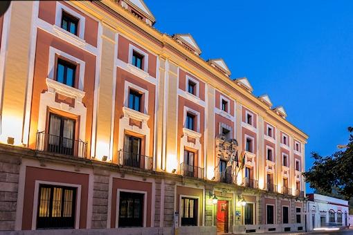 Hotel Los Jándalos de Jerez & Spa 1