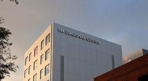 Nh Diagonal Center 1