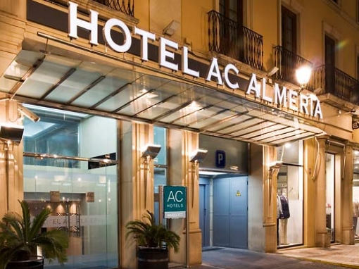AC Hotel Almería 1