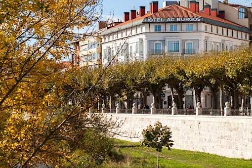 Hotel AC Burgos 1