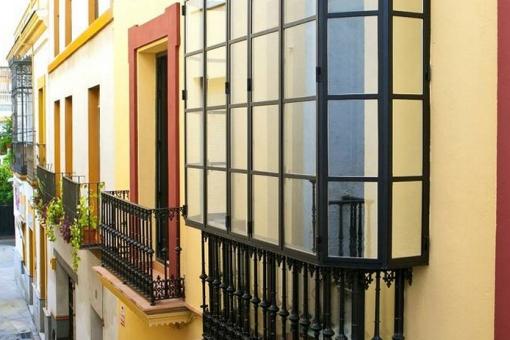Hotel Itaca Sevilla 1