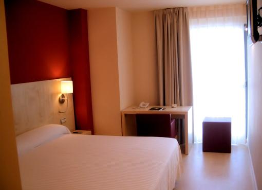 Hotel Sercotel Portales 3