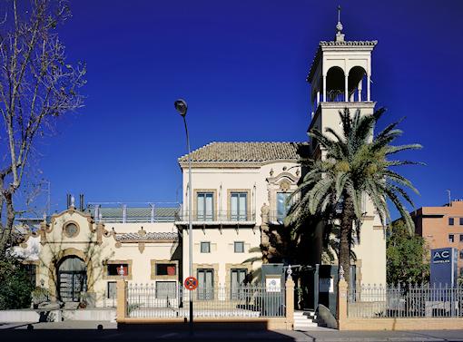 AC Hotel Ciudad de Sevilla, a Marriott Lifestyle Hotel 1