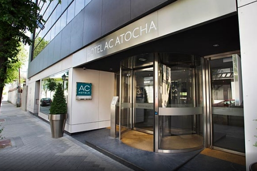 AC Atocha by Marriott 1