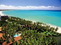 Jatiuca Resort Hotel