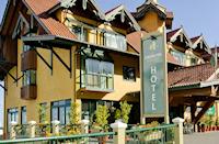 Laghetto Toscana Hotel