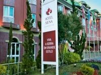 Laghetto Siena Hotel