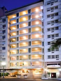 Hotel Rio Lancaster (Ex-Lancaster Othon Travel)