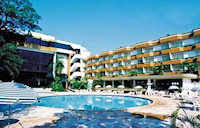Rafain Palace Hotel And Convention Center