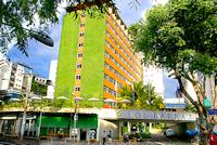 Sol Barra Hotel