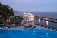 Pestana Casino Park Ocean And Spa Hotel