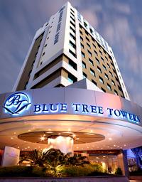 Blue Tree Premium Florianopolis (Ex-Blue Tree Towers Florianopolis)