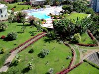 Suite Hotel Jardins d'Ajuda