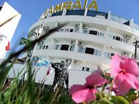 Marambaia Hotel e Convencoes