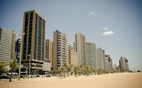 Carmel Magna Praia Hotel