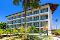 Porto de Galinhas Praia Hotel