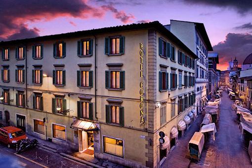Foto de CORONA D ITALIA