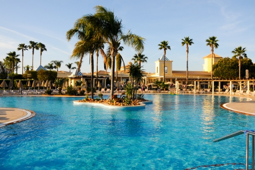 Foto de Adriana Beach Club Hotel Resort - All Inclusive